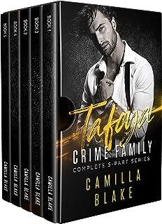 Tafoya Crime Family: Complete 5-Part Series