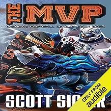 The MVP: The Galactic Football League, Book 4