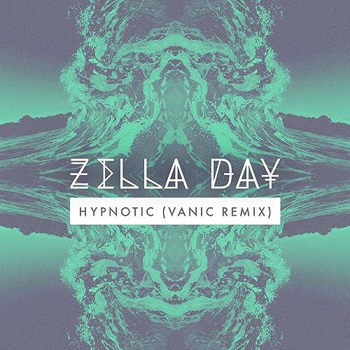 hypnotic vanic remix