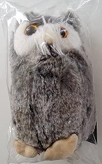 Loot Crate Harry Potter Pigwidgeon Owl Plush Wizarding World Exclusive November 2016
