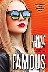 Famous (A Famous novel) Kindle Edition