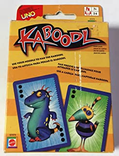 Best kaboodl card game Reviews