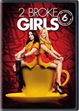 2 Broke Girls: S6 (DVD)