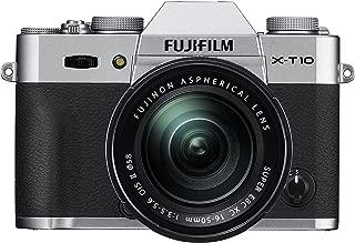 fujifilm x t10 kit