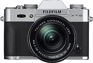 Best fujifilm xt2 deals Reviews