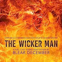 The Wicker Man: A Full-Cast Audio Drama