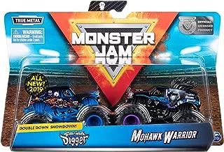 Best monster jam vs monster truck Reviews