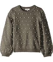 Pearl Sweater (Big Kids)