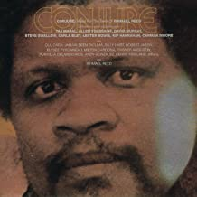 Music For Texts Of Ismael Reed