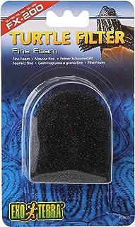ExoTerra FX200 Foamex Fino para Filtro - 1 Unidad
