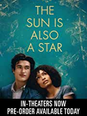 The Sun Is Also a Star arrives on Digital August 6 and on DVD August 20 from Warner Bros.