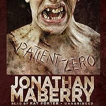 Best patient zero a joe ledger novel Reviews