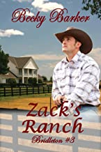 Zack's Ranch - Bridleton #3 (English Edition)