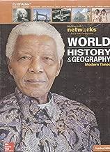 World History and Geography: Modern Times, Teacher Edition (HUMAN EXPERIENCE - MODERN ERA)