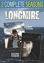 Longmire: S1 & S2 (2pk/DVD)