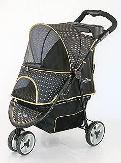 Promenade Pet Stroller, Black Onyx
