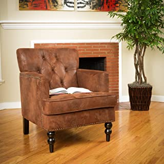 Best christopher knight home malone club chair Reviews
