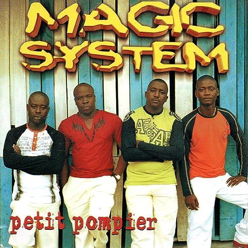 MOLO MOLO TÉLÉCHARGER SYSTEM MP3 ABOU MAGIC