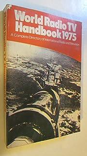 World Radio and TV Handbook 1975
