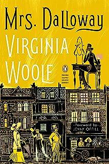 Mrs. Dalloway: (Penguin Classics Deluxe Edition)