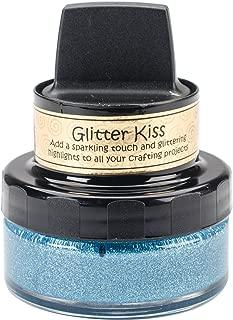 Creative Expressions CSGK Cosmic Shimmer Glitter Kiss, Sky Blue