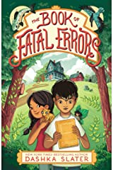 The Book of Fatal Errors: First Book in the Feylawn Chronicles Kindle Edition