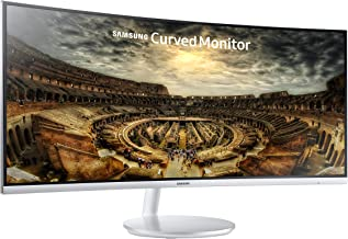 Samsung CF791 Series 34-Inch Curved Widescreen Monitor (C34F791)