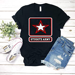Stugotz Army T-Shirt Hoodie for men woman