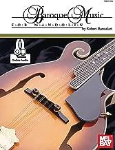 Baroque Music for Mandolin