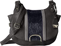 Claireen Messenger Crossbody
