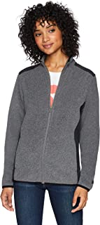 Starter Women's Polar Fleece Jacket, Amazon Exclusive