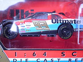 Amoco Dave Blaney Nascar Stock Car Grand Prix 2000 Edition 1:64 scale die-cast by Racing Champions