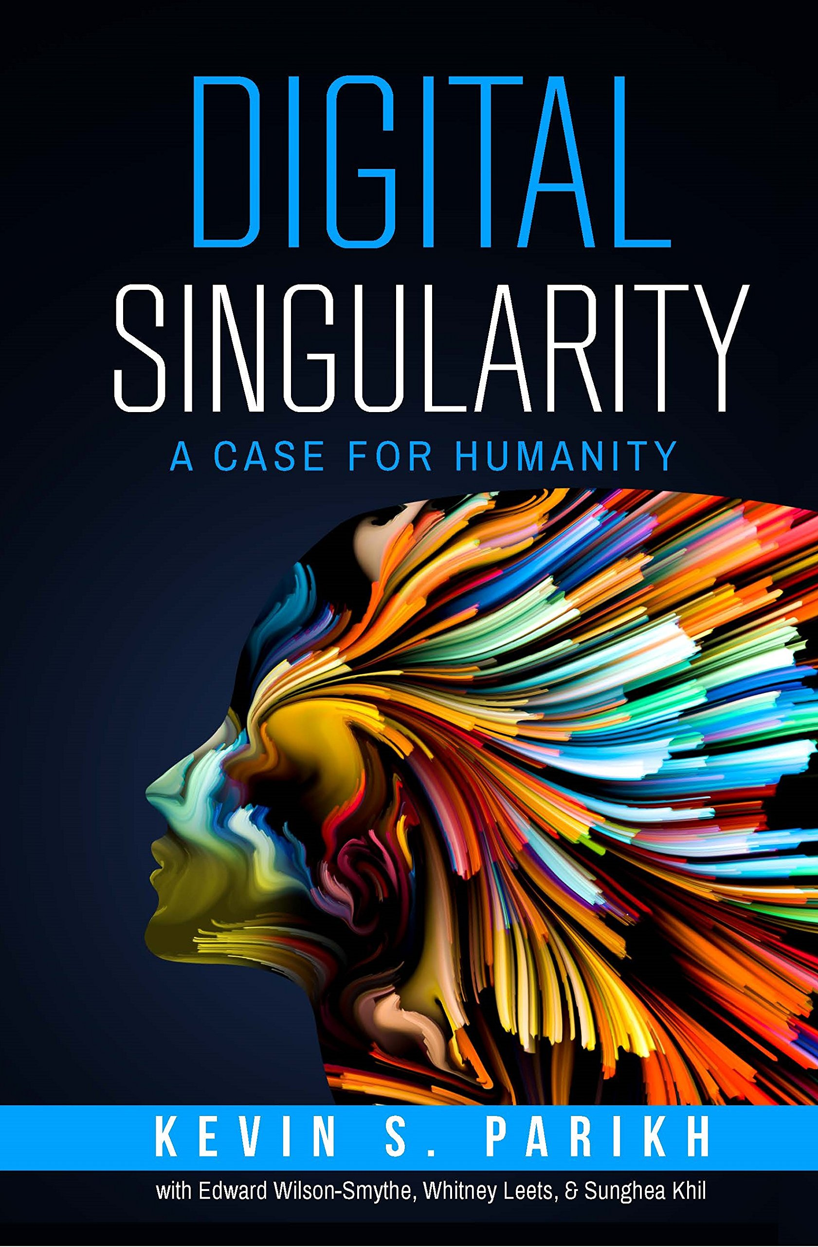 Digital Singularity: A Case for Humanity