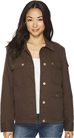 Mariel Army Jacket
