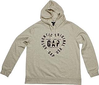 GAP Women's Love Hoodie Sweater