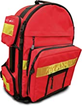 Primacare KP-4183 Trauma Back Pack, 17