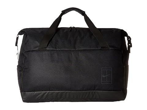 Nike Court Advantage Tennis Duffel Bag at Zappos.com 0684058ef29a6