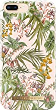 iDeal Of Sweden Fashion Case for Apple iPhone 6S Plus / 7 Plus / 8 Plus (Microfiber Lining, Qi Wireless Charging Compatible) (Pastel Savanna)