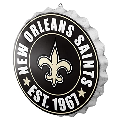 New Orleans Saints Home Decor: New Orleans Saints Wall Decor: Amazon.com