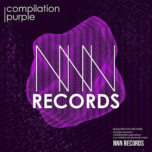NNN RECORDS Compilation - Purple