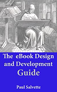 The eBook Design and Development Guide