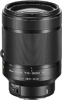 Nikon 望遠ズームレンズ1 NIKKOR VR 70-300mm f/4.5-5.6 1NVR70-300