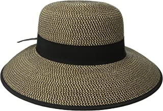 Women's Ultrabraid Sun Brim with Back Bow Detail