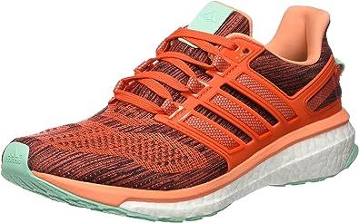 Adidas - Energy Boost 3 W - Chaussures de course - Femme - Orange ...