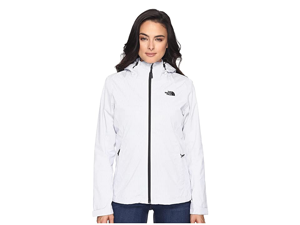 The North Face Arrowood TriClimate(r) Jacket (TNF White Dobby (Prior Season)) Women