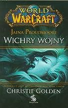 World of Warcraft 01: Jaina Proudmoore: Wichry wojny