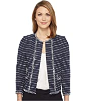 Ivanka Trump - Tweed Jacket