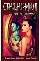 Cthulhu Haiku II, and More Mythos Madness (Popcorn Horror Book 5) Kindle Edition