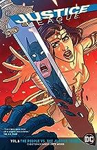 Justice League Vol. 6: The People vs. The Justice League