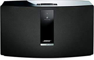 Bose 738102-5100 SoundTouch 30 wireless music system series III- Black